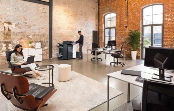 Konica Minolta, la stampante diventa un hub tecnologico intelligente